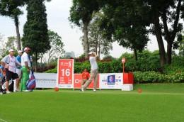 CIMB CLASSIC 2014 - Giải Golf lớn nhất Đông Nam  Á