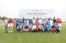 SpringGolf Tournament