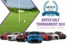 Artex Tournament 2018