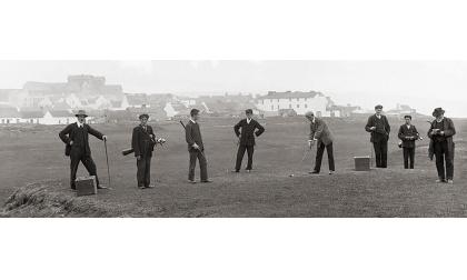 Bạn có biết? - 25 câu chuyện lí thú về golf có thể bạn chưa biết
