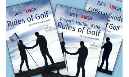 Những thay đổi đáng lưu ý trong quy tắc Golf 2019 (Phần 1)