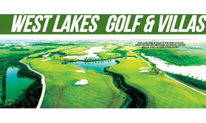 How to book WEST LAKES GOLF & VILLAS golf course? - 골퍼를위한 새로운 도전
