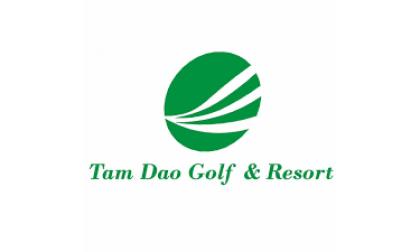 Tam Đảo Golf Resort - Trải nghiệm golf giữa phong cảnh thiên nhiên hùng vĩ