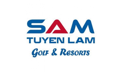 SAM Tuyền Lâm Golf Club - Cùng thử thách bản thân và tận hưởng những tiện nghi sang trọng