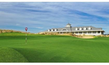 ĐẶT SÂN HOIANA SHORES GOLF CLUB - Sân golf tiêu chuẩn Championship - Một tuyệt tác kiến trúc bên dòng di sản.