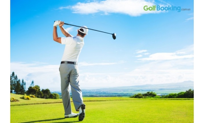 Hướng dẫn chi tiết cách swing trong golf và lưu ý khi thực hiện swing golf