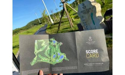 Bảng Giá Sân Golf Mường Thanh Diễn Châu - Sân golf mới tại Nghệ An