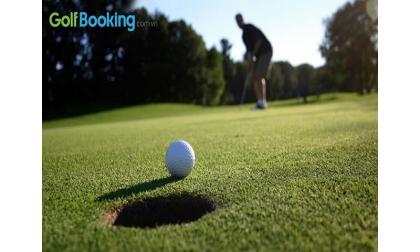 Bật mí nguyên tắc của kỹ thuật putting golf chuẩn xác nhất