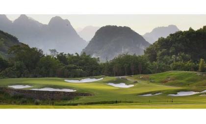 Đặt sân golf rẻ trên toàn quốc với ứng dụng uy tín
