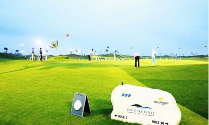 Giá đặt sân golf FLC Sầm Sơn chi tiết nhất