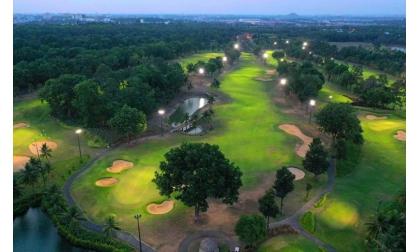 Đặt sân golf Thủ Đức - Điểm đặc biệt và bảng giá chi tiết