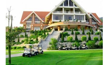 Bật mí cách đặt sân golf giá rẻ tại sân golf nổi tiếng