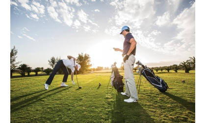 Tìm hiểu thuật ngữ trong golf cơ bản golfer cần biết