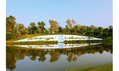 Bảng giá đặt sân golf King Island - Đồng Mô giá rẻ nhiều tiện ích đẳng cấp