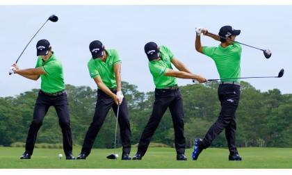 Những kỹ thuật chơi golf cơ bản, đúng cách dành cho new golfer