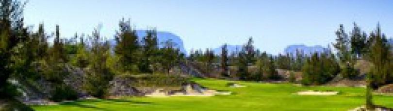 BRG Da Nang Golf Club( sân AB)