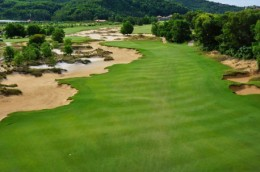 Laguna Golf Course - Vietnamese