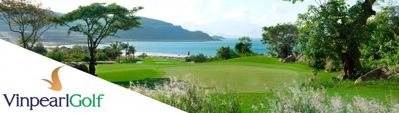 Vinpearl Nha Trang Golf Club