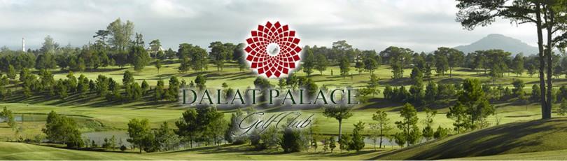 Da lat Palace Golf Club