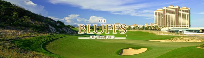 The Bluff Ho Tram (Free HIO 50 Milions)