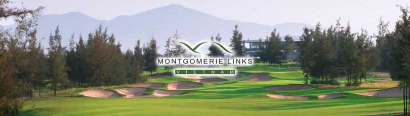 Montgomerie Links Vietnam
