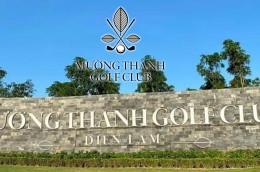 Mường Thanh Golf Club - Diễn Lâm
